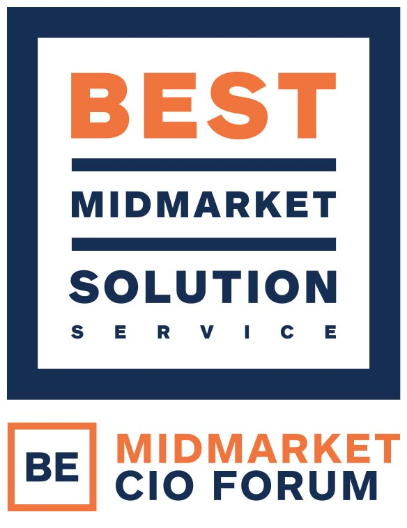 Mimecast Recognized as Best Vendor, Service