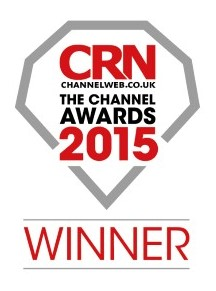 Mimecast Named Security Vendor of the Year at the CRN Channel Awards 2015